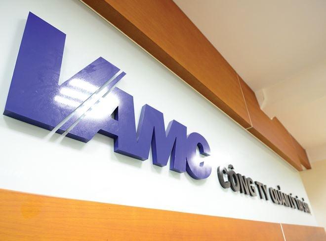 Năm 2018, VAMC mua 30.000 tỷ đồng nợ xấu