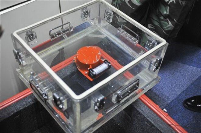 Indonesia tìm thấy thiết bị ghi âm buồng lái của máy bay Lion Air