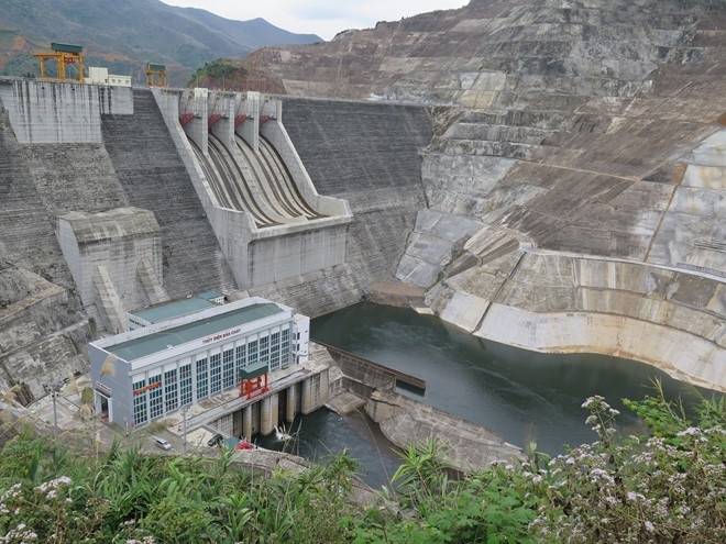 Giải quyết khiếu nại liên quan đến dự án thủy điện Bản Chát