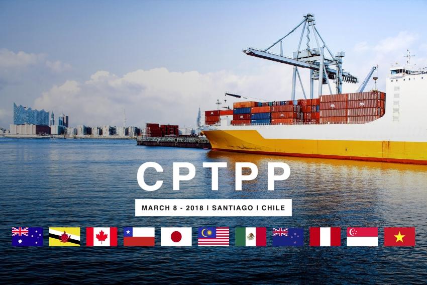 Đề xuất Biểu thuế xuất nhập khẩu ưu đãi thực hiện CPTPP
