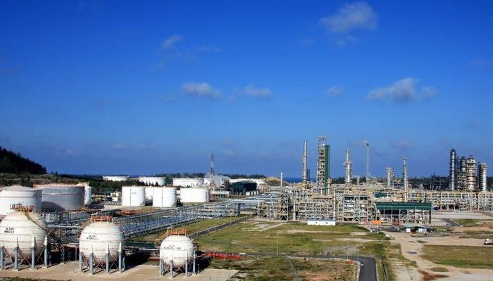 Lọc hóa dầu Bình Sơn (BSR) bất ngờ lỗ 1.010 tỷ đồng trong quý IV