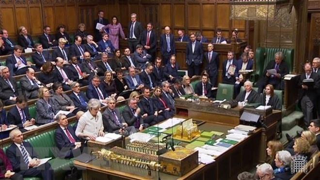Thủ tướng Anh nỗ lực tìm kiếm biện pháp phá bỏ thế bế tắc của Brexit