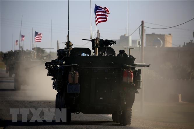 Mỹ chưa có kế hoạch cụ thể về Syria sau tuyên bố rút quân