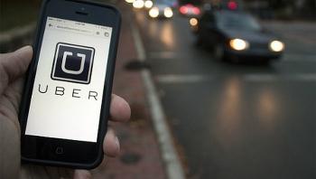 uber cho mien phi 1500 tai xe ve que an tet