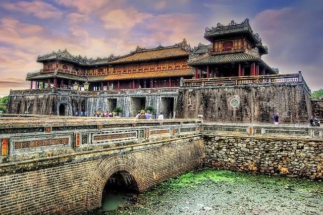 Mở cửa miễn phí 3 ngày Tết tại khu di sản Huế