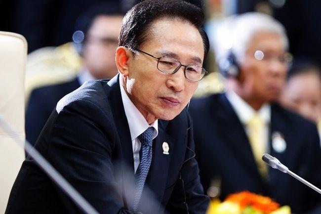 Cựu Tổng thống Hàn Quốc Lee Myung-bak có thể bị triệu tập sau Olympic 2018
