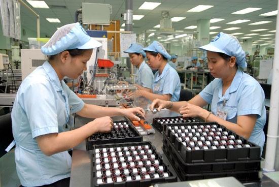 Nhiều doanh nghiệp đợi công nhân trở lại làm việc sau Tết