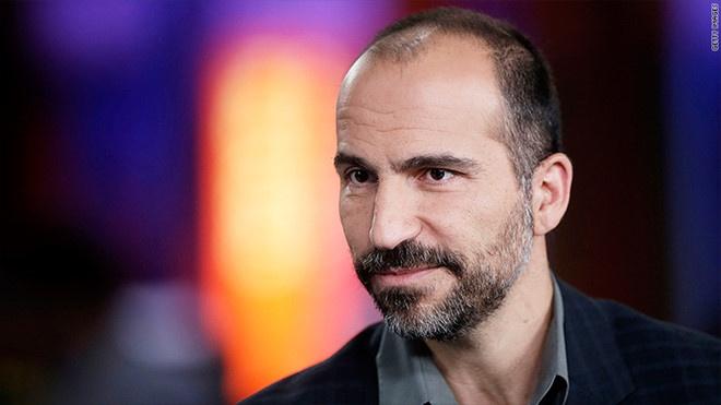 CEO Uber khẳng định: Sẽ tiếp tục đầu tư mạnh mẽ vào Đông Nam Á