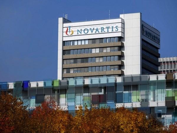 Vụ bê bối Novartis: Hy Lạp khởi động điều tra 10 cựu chính trị gia