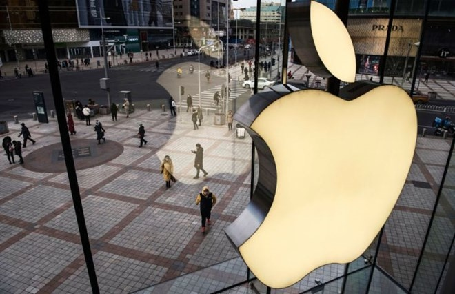 Truyền thông Pháp: Apple đồng ý trả 571 triệu USD tiền nợ thuế