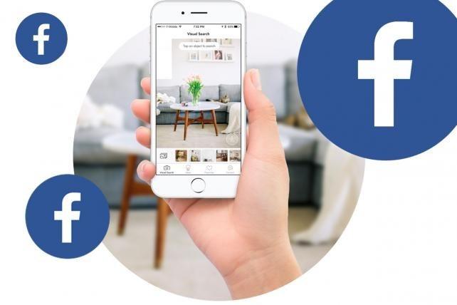 Facebook mua một start-up giúp người dùng mua đồ nội thất bằng AI