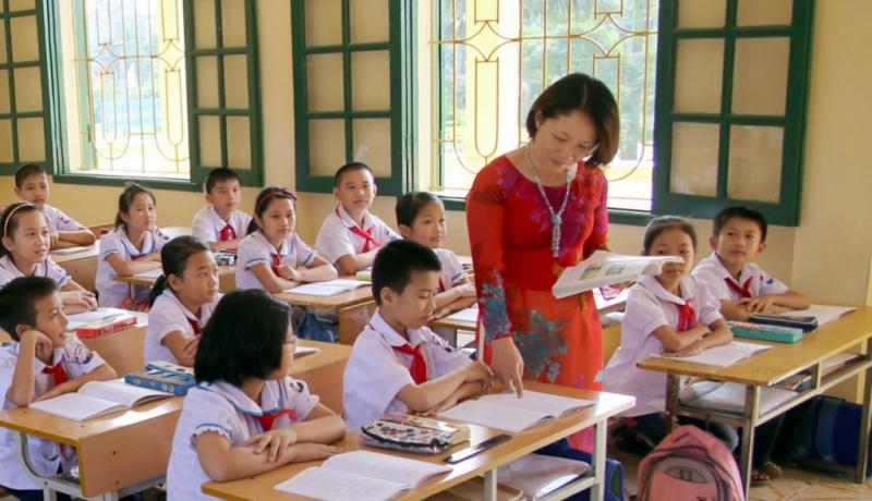 Đề xuất trả lương giáo viên theo vị trí việc làm