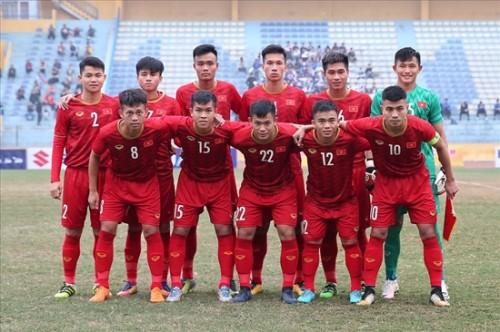 Lịch thi đấu đội tuyển Việt Nam tại giải U22 Đông Nam Á 2019