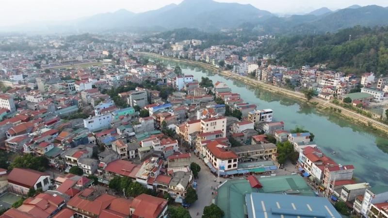 Chuyển mục đích sử dụng đất tại Cao Bằng