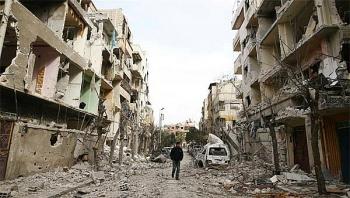 syria hon 1000 nguoi chet vi giao tranh tai ghouta