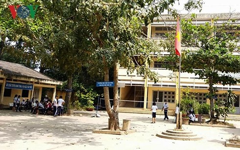 Đã tìm thấy 3 nữ sinh mất tích ở Tiền Giang