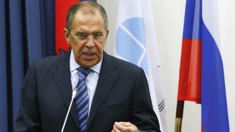 Bộ trưởng Ngoại giao Nga thăm chính thức Việt Nam