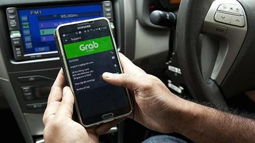 gia taxi cong nghe se ra sao khi khong con uber