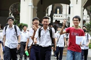 tu ngay 14 cac thi sinh bat dau dang ky du thi trung hoc pho thong quoc gia 2018
