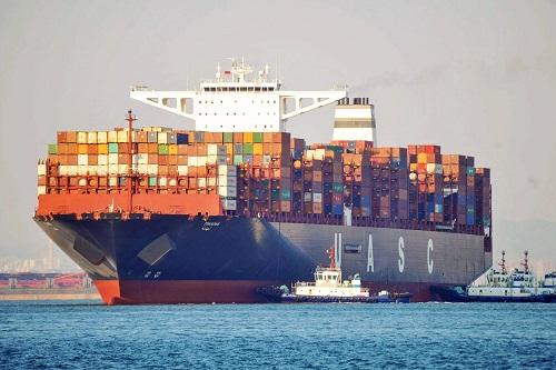 Thâm hụt thương mại của Mỹ đạt mức cao kỷ lục hơn 891 tỷ USD