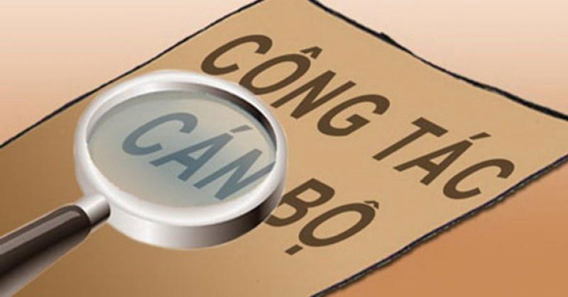Quy định mới về chế độ kiểm tra, giám sát công tác cán bộ