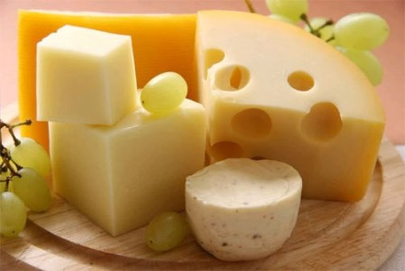 Thu hồi sản phẩm phomai nhập khẩu từ Pháp nhiễm E.coli