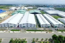 Đầu tư xây dựng, kinh doanh cơ sở hạ tầng KCN Thanh Liêm