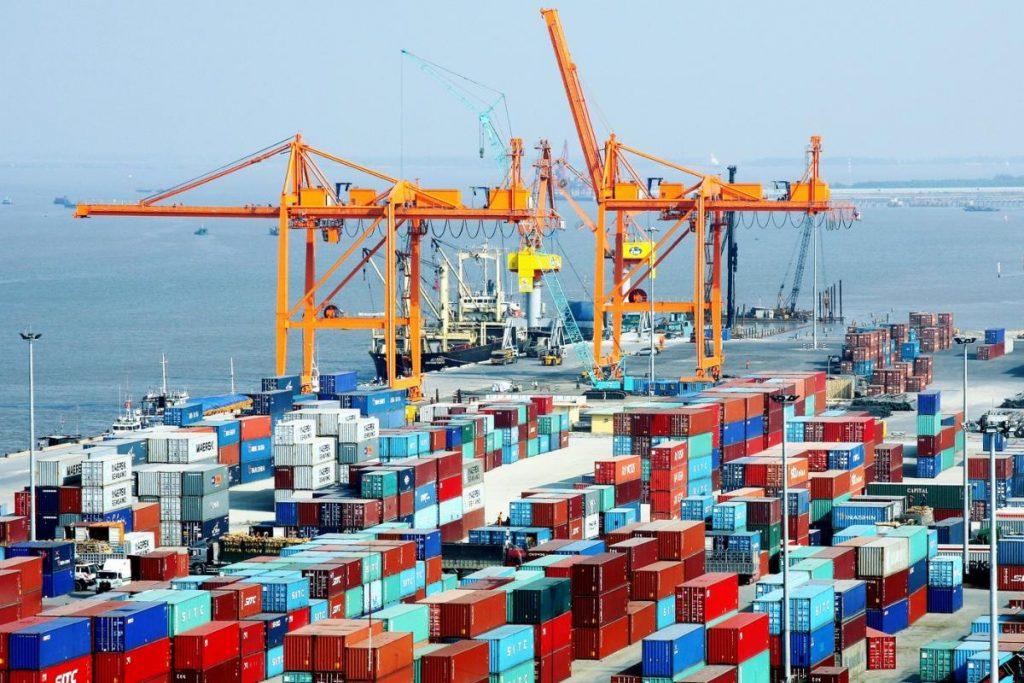 Thí điểm bảo lãnh thông quan hàng hóa xuất nhập khẩu