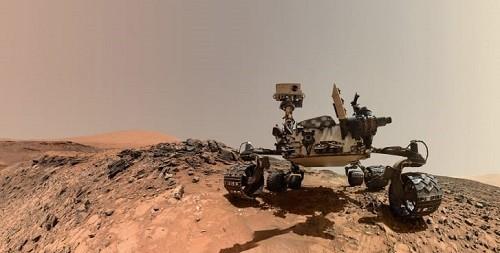 NASA và hành trình 60 năm khám phá vũ trụ