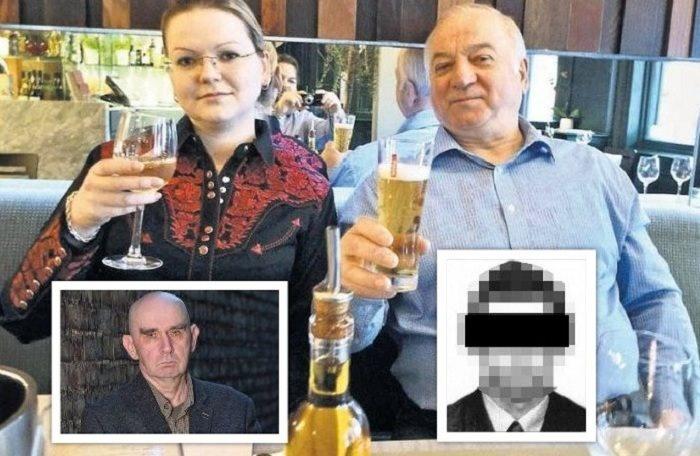 Vụ đầu độc cựu điệp viên Nga: Cảnh sát Anh đã tìm ra nghi phạm