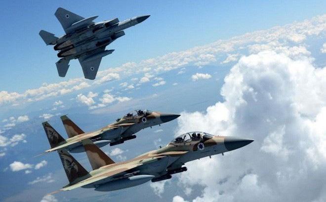 Israel sẵn sàng hủy diệt S-300 của Nga ở Syria
