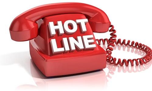 Kỳ thi THPT quốc gia 2018: Cục Đào tạo – Bộ Công an công bố số điện thoại giải đáp thắc mắc