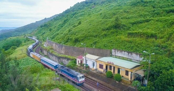 Mức đầu tư dự án đường sắt Vientiane-Vũng Áng khoảng 113.500 tỷ đồng