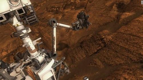 NASA đẩy nhanh kế hoạch, muốn đưa con người lên sao Hoả vào năm 2033