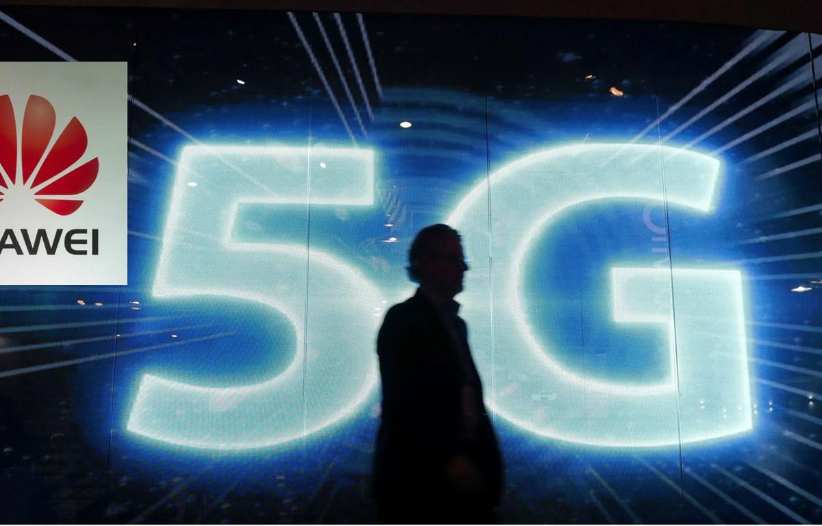 Australia bảo lưu lệnh cấm hãng Huawei tham gia mạng 5G