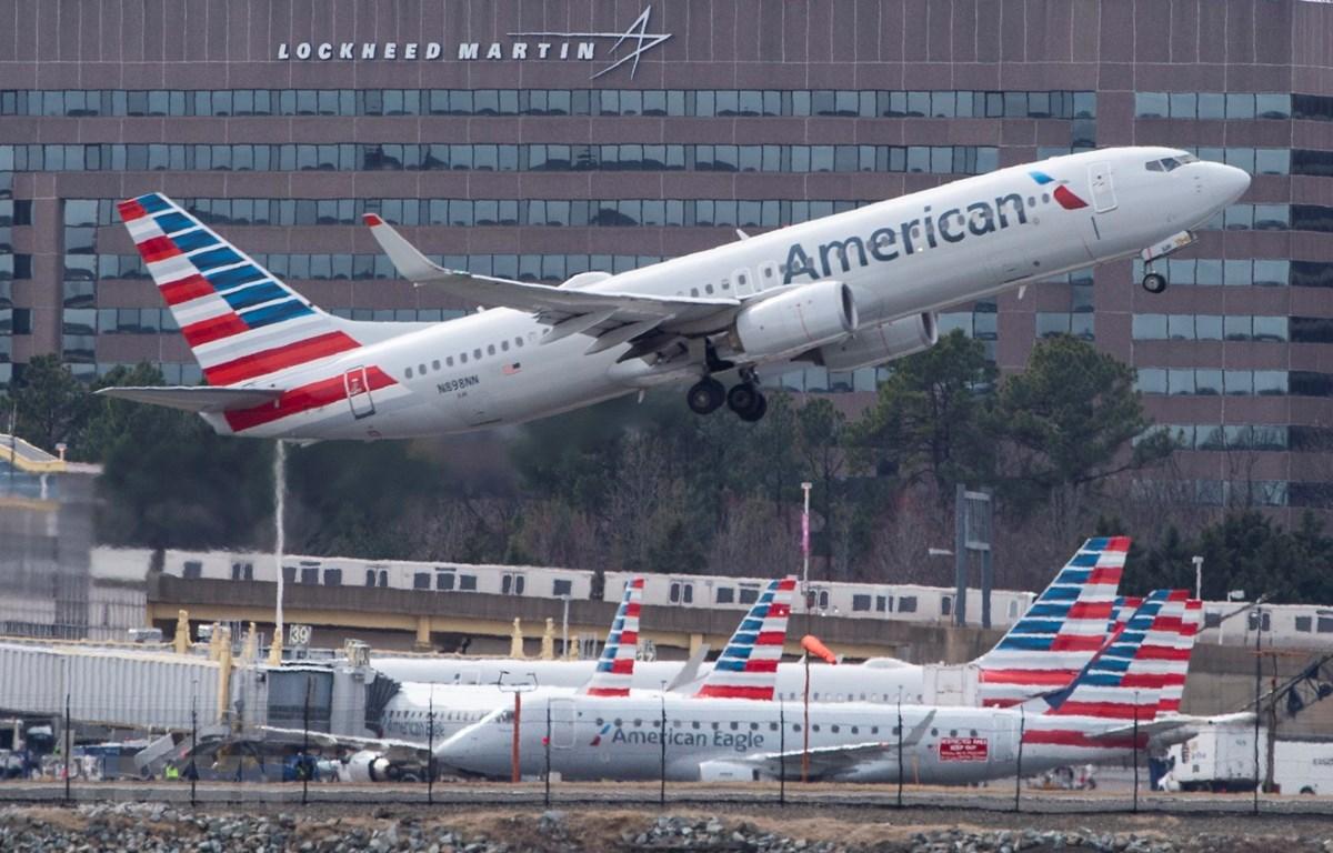 Tổng thống Mỹ hối thúc Boeing sớm lấy lại thương hiệu