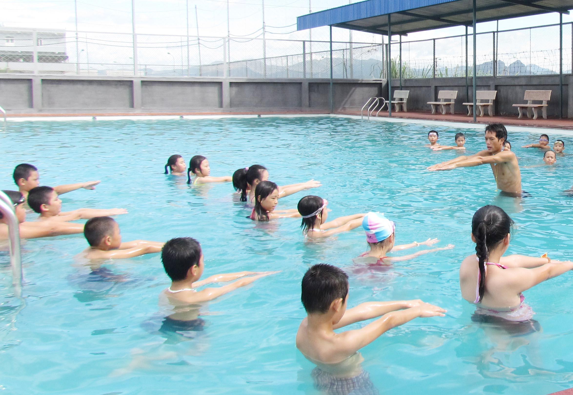 Tăng cường giải pháp phòng chống tai nạn đuối nước học sinh