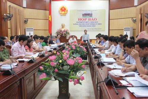 UBND tỉnh Thanh Hóa yêu cầu kiểm điểm vụ sai phạm tại Trường THPT chuyên Lam Sơn