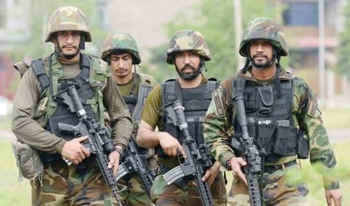 pakistan cong bo da co bang chung ve thu pham vu tan cong xe buyt o balochistan