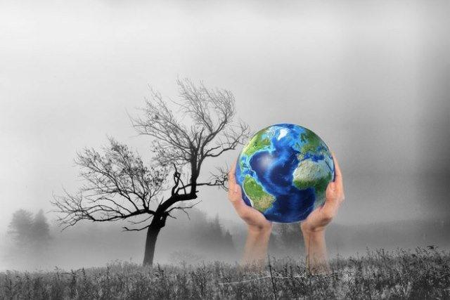 Tổng Thư ký LHQ kêu gọi thế giới chung tay chống biến đổi khí hậu