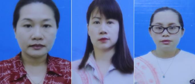 3 giáo viên bị bắt do liên quan vụ gian lận điểm thi tại Hòa Bình