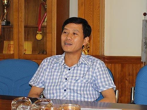 Kỷ luật Chủ tịch thành phố Hoà Bình vì sai phạm đất đai
