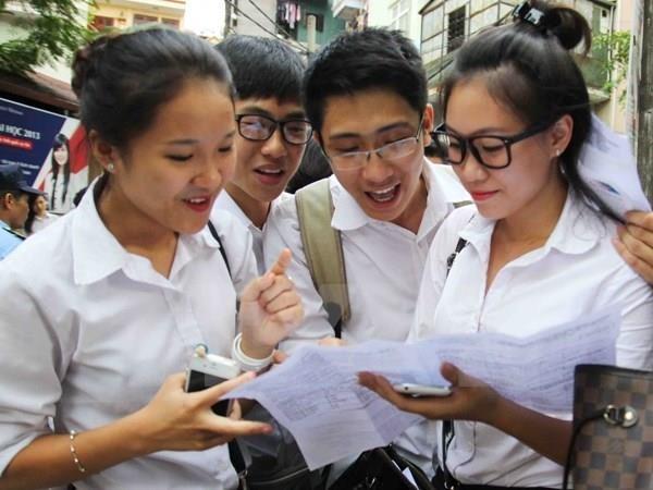 Gần 653.000 thí sinh cạnh tranh xét tuyển đại học, cao đẳng 2019