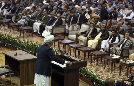 tim kiem co hoi hoa binh cho afghanistan