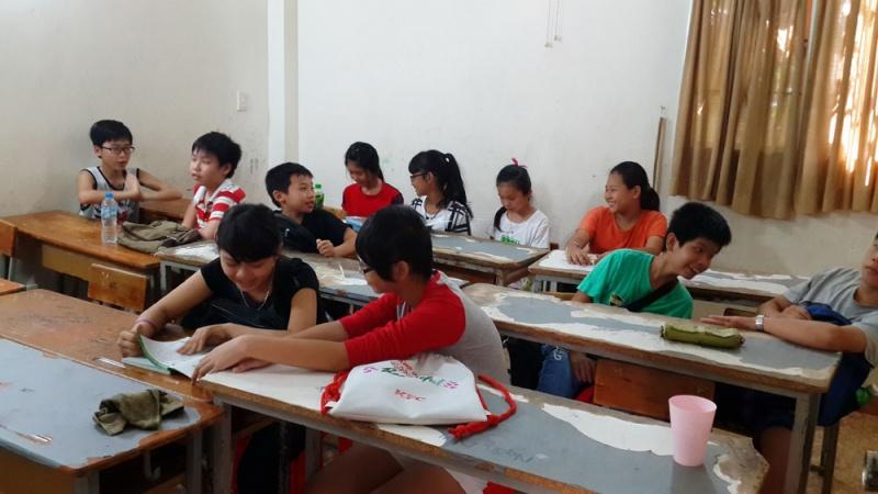 TP Hà Nội tăng cường kiểm tra đột xuất việc dạy thêm, học thêm trước mùa thi