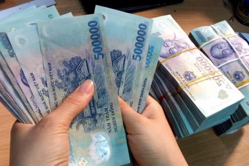 Lương cơ sở chính thức tăng thêm 90.000 đồng từ ngày 1/7