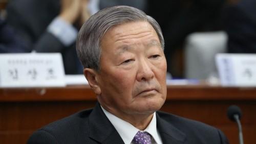 Ông Koo Kwang-mo được đề cử kế nhiệm sau khi Chủ tịch tập đoàn LG qua đời