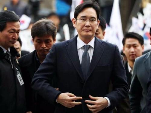 'Thái tử' Samsung được tăng nhiệm kỳ chủ tịch tại tổ chức Samsung Life