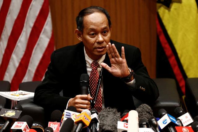 quan chuc malaysia tung bi doa giet khi muon mo dieu tra ve be boi tham nhung 45 ty usd cua quy 1mdb