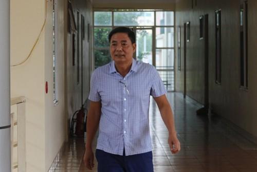 Phó Chủ tịch VPF Trần Mạnh Hùng rời ghế , gửi lời xin lỗi sau bê bối ghi âm